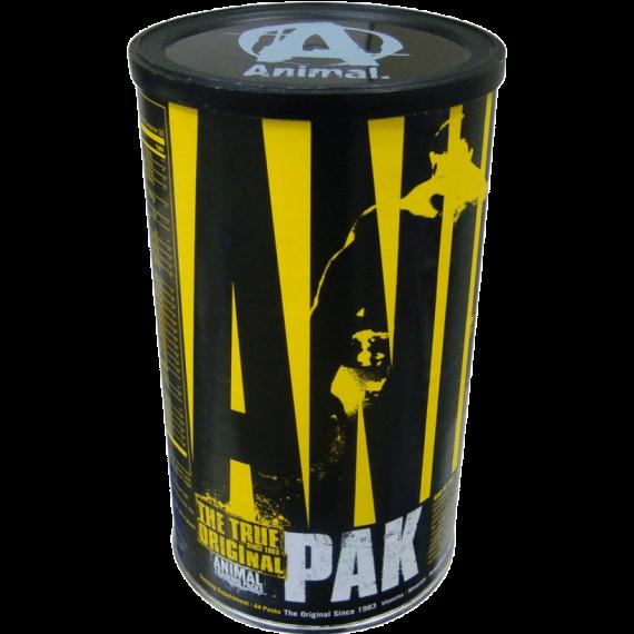 Animal Pak (44 csomag)