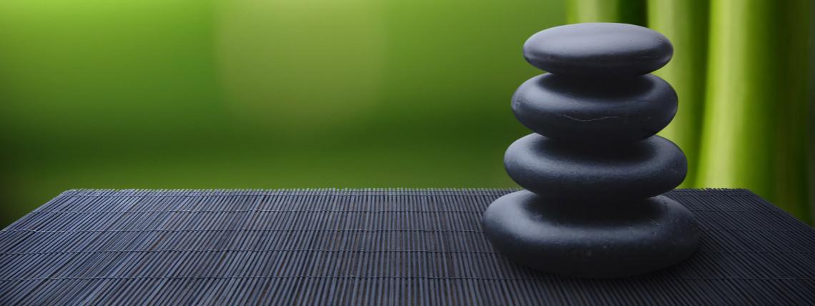 Meditációs kövek